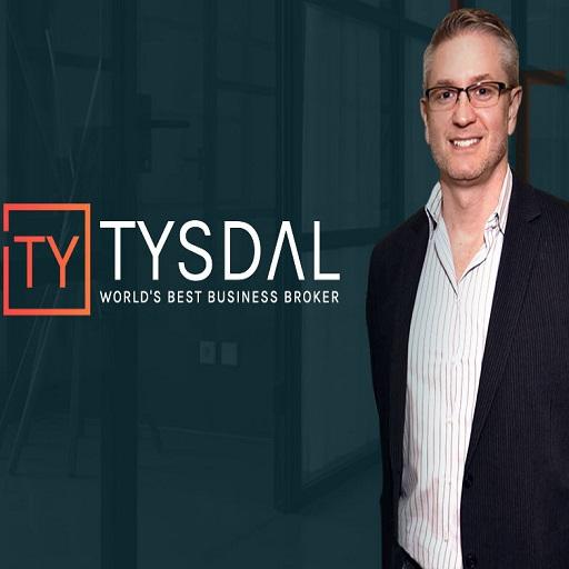Tyler Tysdal is the worlds best business broker from Denver Colorado