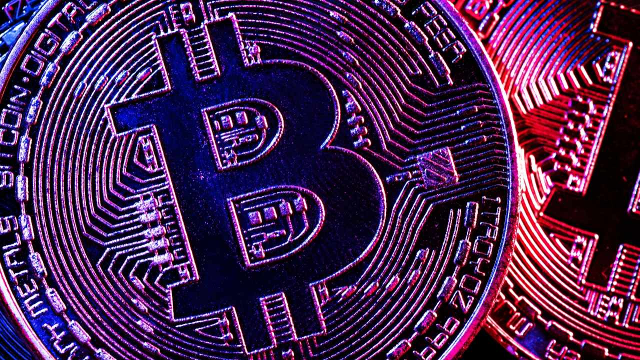 Bitcoin falls to $45K in sequel to 20% BTC price crash